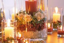Fall and Winter Decorations