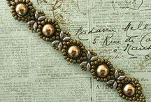 Korálky a šperky