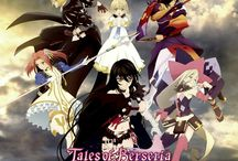 Tales of Berseria / ToB is a distant prequel to Tales of Zestiria