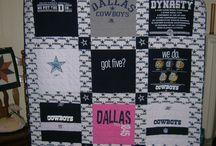 Dallas Cowboys / by Beth Dick