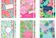 {Lilly} Stationery and Gifts ♥