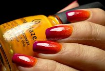 Nails / by Color Love