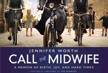 If you like Call the Midwife / by Clive Public Library