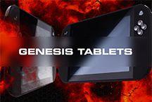 Genesis Tablets / Genesis Tablets