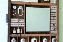 Jewelry Care and Organization