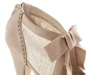 Wedding Shoes / by Carillon Beach Weddings & Events