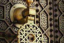 Maroccan art