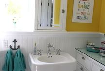Remodel / by Kelly Anderson
