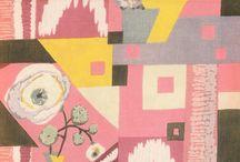 Textile dreams