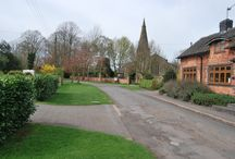 Our villages - Ratcliffe on Soar / A few of the views we wanted to share about this lovely village.