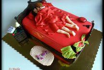 Sexy cake :)