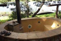 Jacuzzis we're resurfaced - Don't replace.  Resurface / Jacuzzis can be resurfaced without having to incur the great cost of replacing.