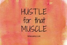 Fitness {Quotes}