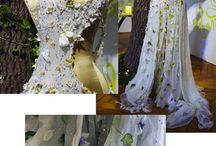 Créations Haute Couture