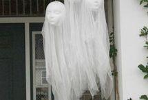 Halloween Decorations / Halloween party decorations