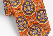 men's neckties or Cravat in french / Neckties only / by matthew  ryan levine