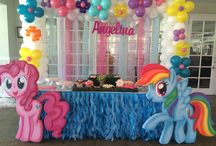 Piñata My Little Pony