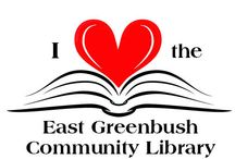 Why I Love My Library / February is Love Your Library Month! What are some of the reasons you love to come to the East Greenbush Library? / by East Greenbush Community Library