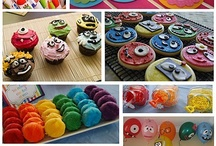 Birthday Ideas / by Vanessa Krolczyk