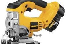 Cool Power Tools and Accessories / From work lights to nail guns, People's Building Supply stocks a full range of power tools for contractors and homeowners.