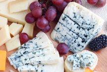 Cheese &Wine