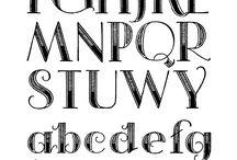 | BULLET | Fonts