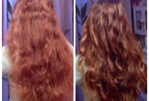 RSVP InStyler / Awesome hair styles you can do with the awesome tools from Instyler