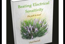 Electrical Sensitivity / by Lloyd Burrell
