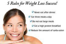 Diet: Leptin Diet