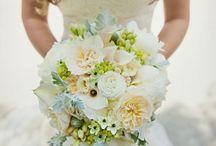 Nunta alb-verde/White Green Weddings