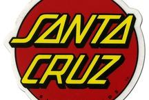places: santa cruz