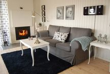 Cozy Denmark / Travelling