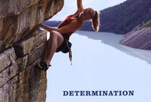 Training Inspirational Motivation / by Anna Leung