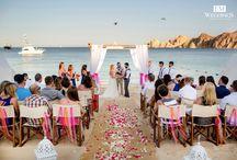 Wedding Ceremony / I do!
