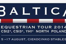 Baltica Tour 2014 SK Ciekocinko