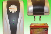 энергосберегающее устройство /  Снижает ток потребления электроприборов, за счет этого меньше «крутится» счетчик и, как следствие, снижаются ежемесячные счета за электричество! С ELECTRICITY SAVING BOX вы сможете платить за свет на 30-50% меньше в зависимости от того, какими именно электроприборами вы пользуетесь.