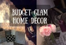 How to Decorate on an Extreme Budget