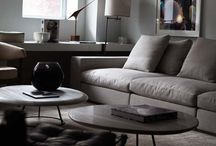 Giorgio Pasentti / Interior design