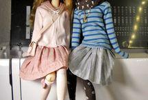 Your momoko dolls.