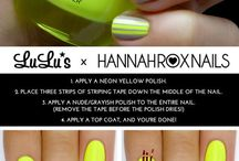 Nail Ideas / Everything nails.
