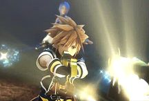 kingdom hearts gif