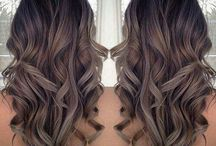 | HAIR STYLES |