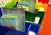 Literacy groups ideas
