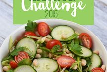 clean eating / by Karen Weinburg