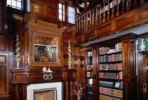 Home Library / by David Sundy