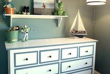 Kid's Room Ideas / Ideas for current and future kid's rooms