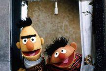 ❈ Sesame Street ❈