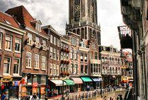 Where I live...Netherlands