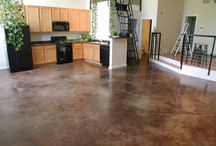 Flooring covet