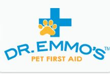 #Pet1stAid Twitter Party / Sponsored by @DrEmmo1 and hosted by @EventBarkers, this party will share first aid tips for pets and helpful preparedness information, in addition to offering tons of prizes. Join us 9/10/13.